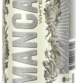 Man Can White ABV: 12.5%