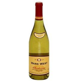 Mark West Chardonnay 2015 ABV: 14%  750ml