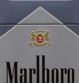 Marlboro 72's Silver Cigarettes