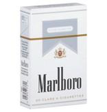 Marlboro Silver Box Cigarettes