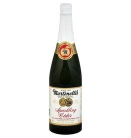 Martinelli's Sparkling Apple Cider 750 ML