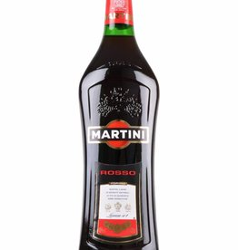 Martini & Rossi Rosso Sweet Vermouth ABV 15% 750 ML