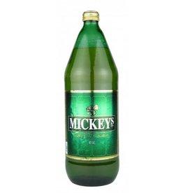 Mickey's ABV: 5.6%  40 OZ