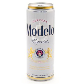 Modelo Especial Can ABV: 4.4%  12 Pack