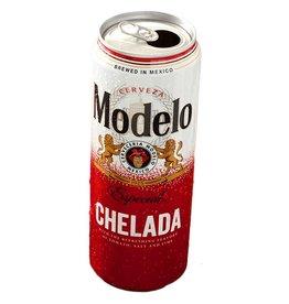 Modelo Especial Chelada ABV: 3.5%  24 OZ