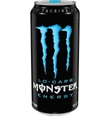 Monster Energy Lo-Carb 16 OZ