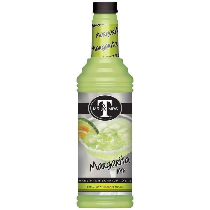 Mr & Mrs. T Original Margarita Mix 1L