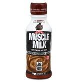 Muscle Milk Protein Shake Chocolate 14 oz