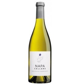 Napa Cellars Chardonnay 2014 ABV: 14%  750ml