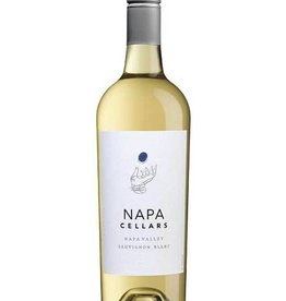 Napa Cellars Sauvignon Blanc 2016 ABV: 14%  750 mL
