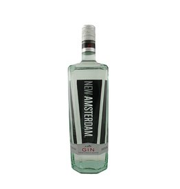 New Amsterdam Gin Proof: 80  750 mL