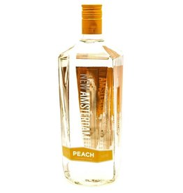 New Amsterdam Vodka Peach Proof: 70  375 mL