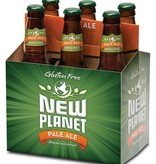New Planet Brown Ale ABV: 5%  4 Pack