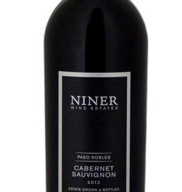 Niner Pinot Noir 2016 ABV: 14.5%  750 mL