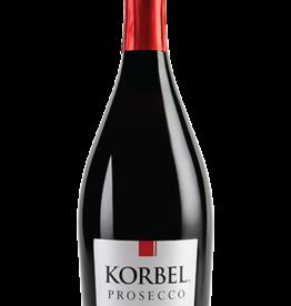 Korbel Prosecco ABV: 11%  750 mL