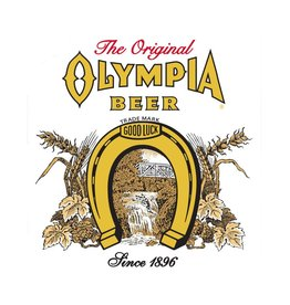 Olympia Beer ABV: 4.7% Can 6 Packs