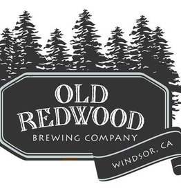 Old Redwood Brewing Company Windsor Wit ABV: 6%
