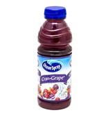 Ocean Spray Cran‑Grape Juice 450ml
