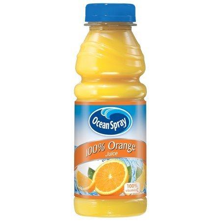 Ocean Spray Orange Juice 450ml