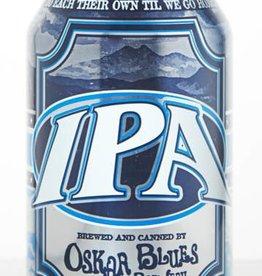 Oskar Blues Brewery Can-O-Bliss IPA ABV: 7.2% 6 Pack
