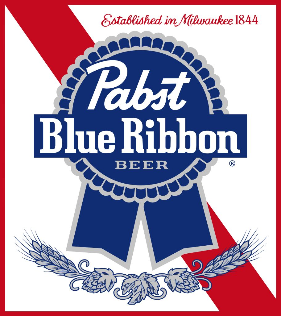 Pabst Blue Ribbon ABV: 4.74%  24 OZ