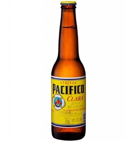 Pacifico ABV: 4.5%  24 OZ Can