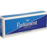 Parliament Lights Box Cigarettes