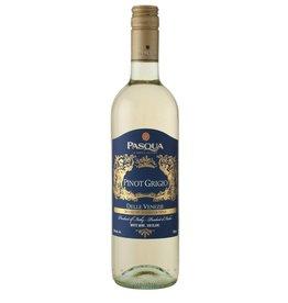 Pasqua Pinot Grigio 2016 ABV: 12%  750 mL
