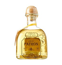 Patron Anejo Tequila Proof: 80 750 mL
