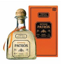 Patron Reposado Tequila Proof: 80  750 mL