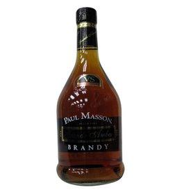 Paul Masson Brandy Proof: 80  750 mL
