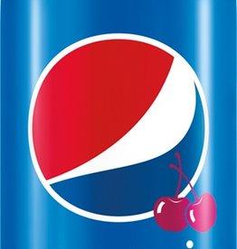 Pepsi Cherry 16 OZ Can