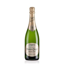 Perrier-Jouet Grand Brut ABV: 12% 750mL