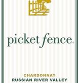 Picket Fence Chardonnay ABV: 13.5%  750 mL