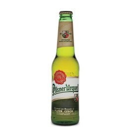 Pilsner Urquell ABV: 4.4%  6 Pack