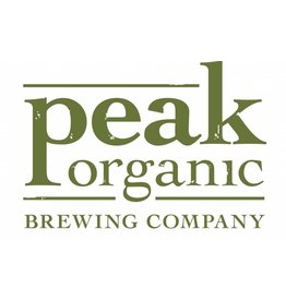 Peak Organic Fresh Cut Pilsner ABV: 4.7%  12 Pack