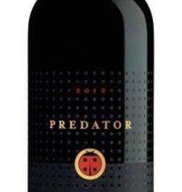Predator Cabernet Sauvignon 2015 ABV: 13%  750 mL