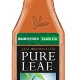 Pure Leaf Unsweetened Tea 18.5 OZ