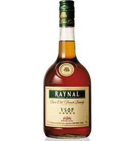 Raynal VSOP Rare Old French Brandy Proof: 80  200mL