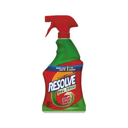 Resolve Spray 22 OZ