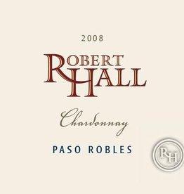 Robert Hall Chardonnay 2016  ABV: 14%  750 mL