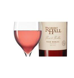 Robert Hall Rose de Robles 2016 ABV: 13%  750ml