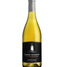 Robert Mondavi Chardonnay 2016 ABV: 13.5%  750 mL