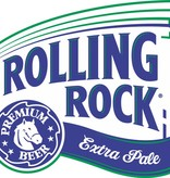 Rolling Rock ABV: 4.5%  12 Pack