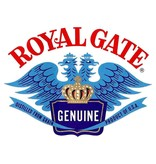 Royal Gate Vodka Proof: 80  750 mL