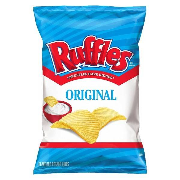 Ruffles Original 9 OZ