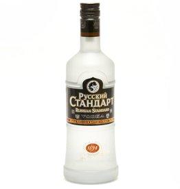 Russian Standard Vodka Proof: 80  375 mL