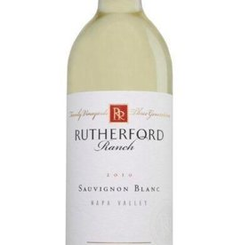 Rutherford Sauvignon Blanc ABV: 14.1%  750 mL