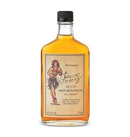 Sailor Jerry Rum Proof: 92  200 mL