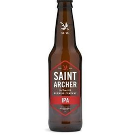 Saint Archer IPA ABV: 7%  6 Pack